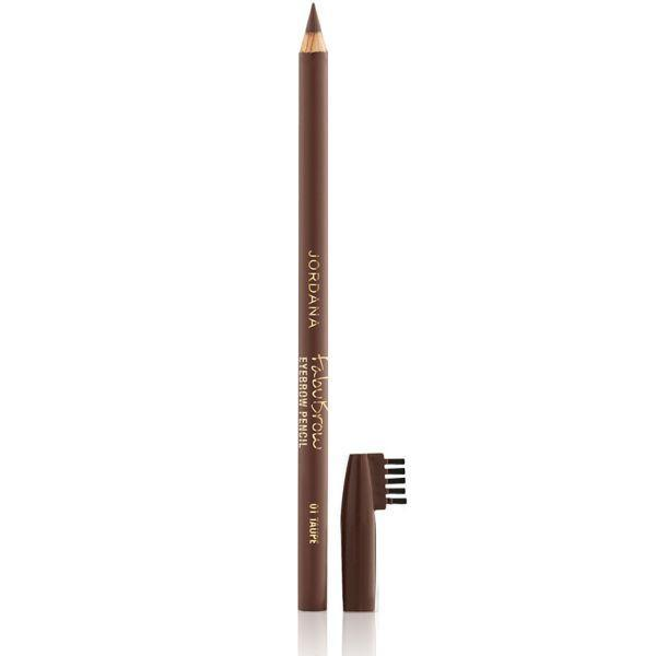 Fabubrow Eyebrow Pencil Jordana Cosmetics