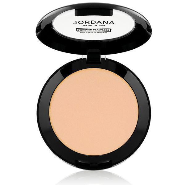Forever Flawless Pressed Powder Jordana Cosmetics