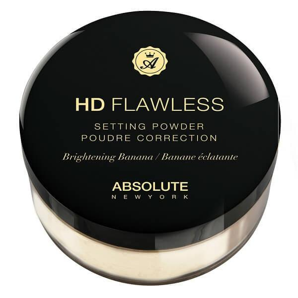hd setting powder banana absolute new york hdsp02