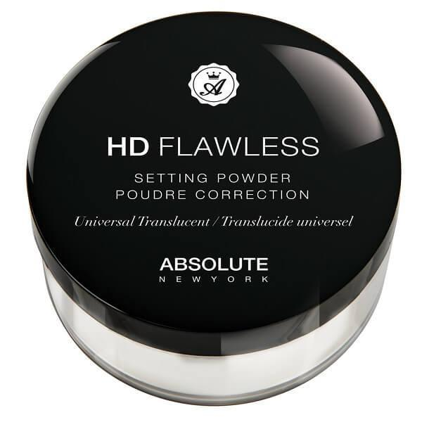 Absolute New York HD Flawless Setting Powder - Translucent