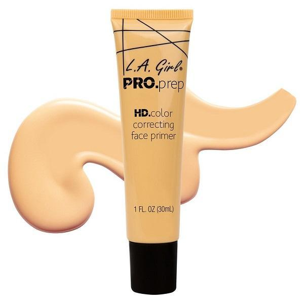 LA Girl PRO.Prep Correcting Primer Yellow