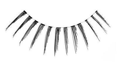 104 black lashes - ardell - lashes