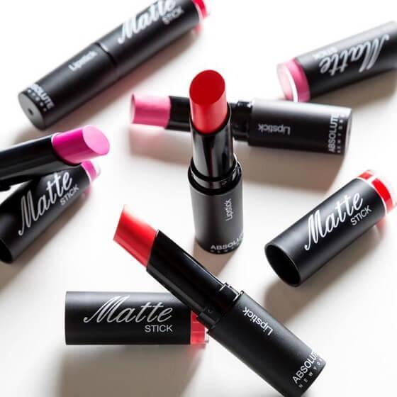 Matte Stick - Absolute New York - Matte Lipstick