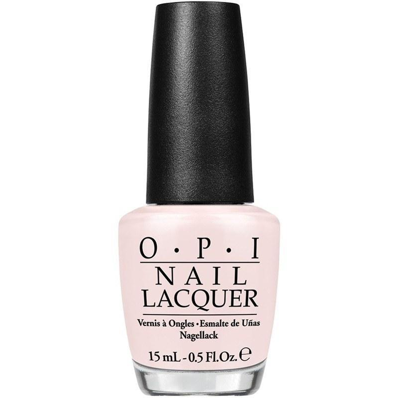 act your beige! - opi - nail polish