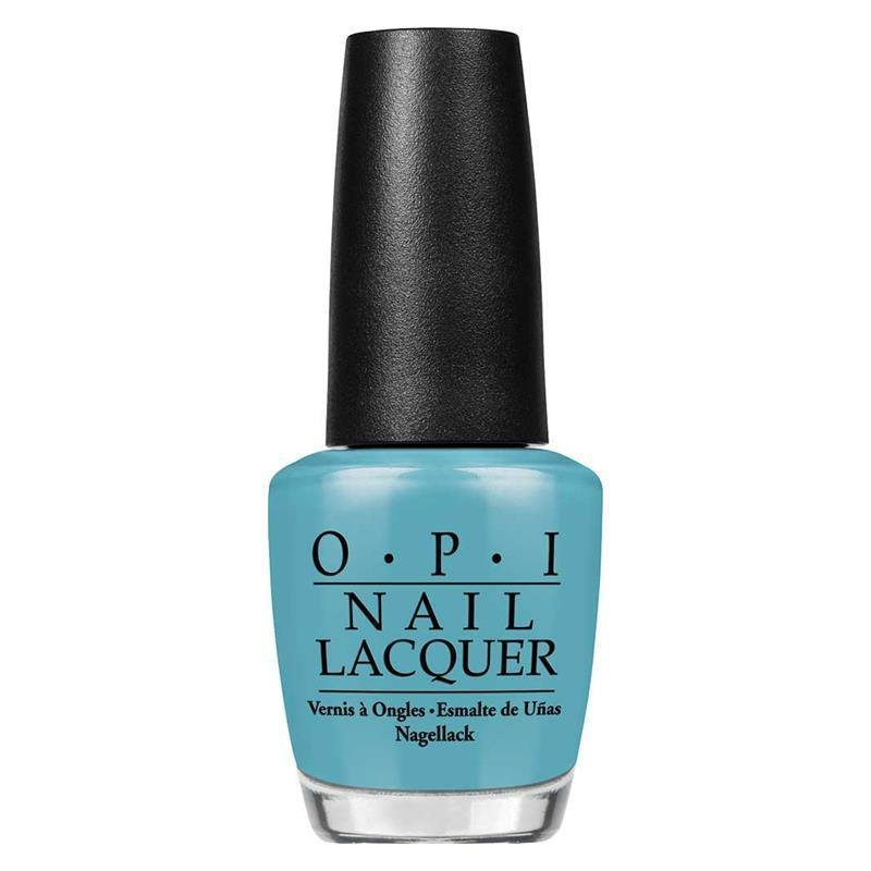 can't find my czechbook - opi - nail polish