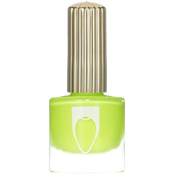 con limon - floss gloss - nail polish