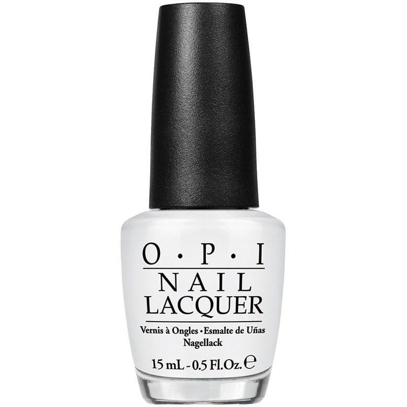 i cannoli wear opi - opi - nail polish