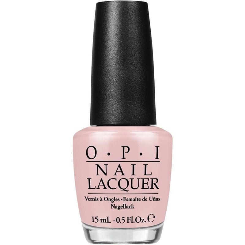 put it in neutral - opi - nail polish