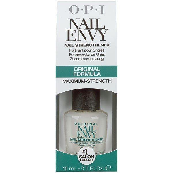 nail envy nail strengthener original formula - opi - nails