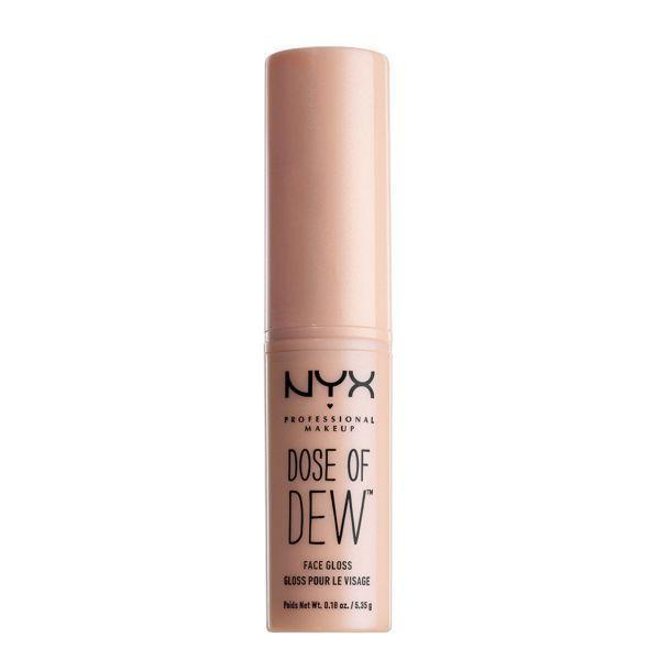 NYX Dose Of Dew Face Gloss