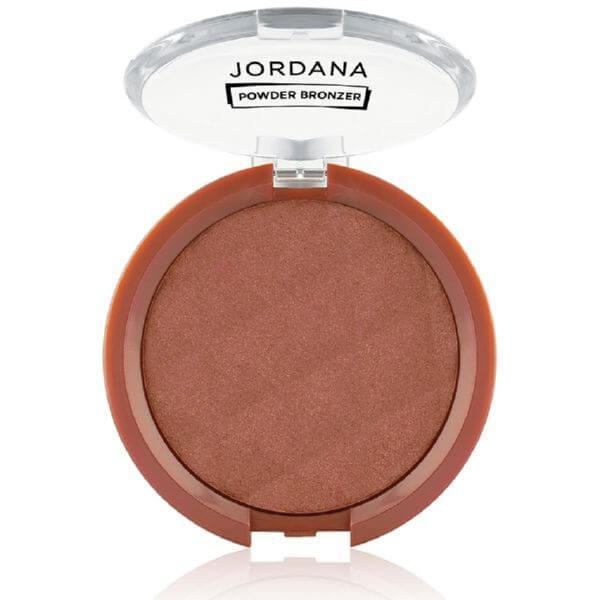 Powder Bronzer Jordana Cosmetics