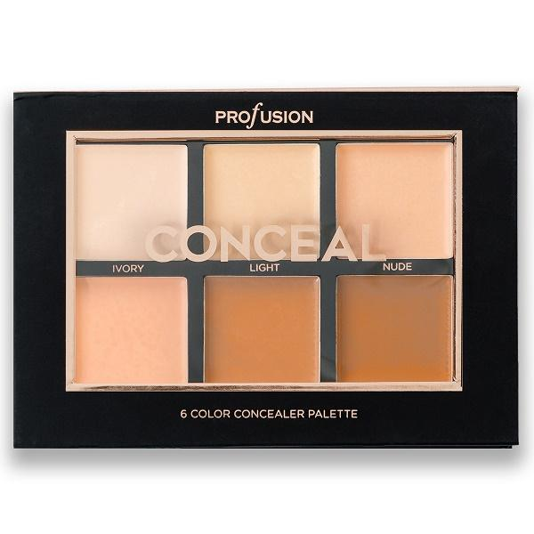 Profusion Cosmetics Conceal | Studio Icon Collection