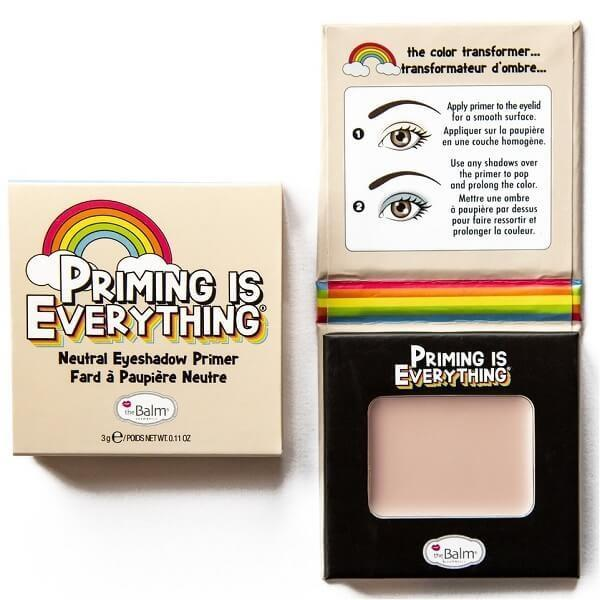 theBalm Priming Is Everything Neutral