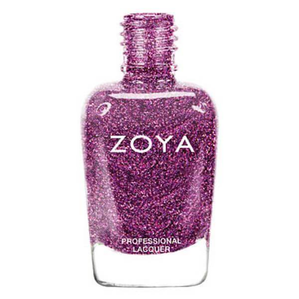 Aurora Nail Polish By Zoya