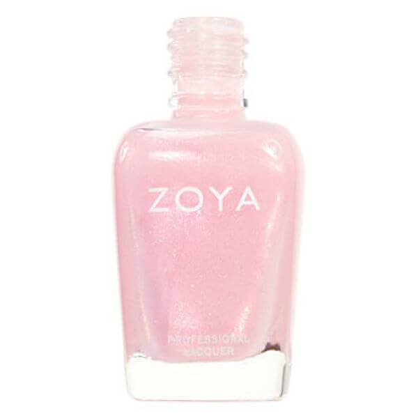 Bailey Nail Polish By Zoya