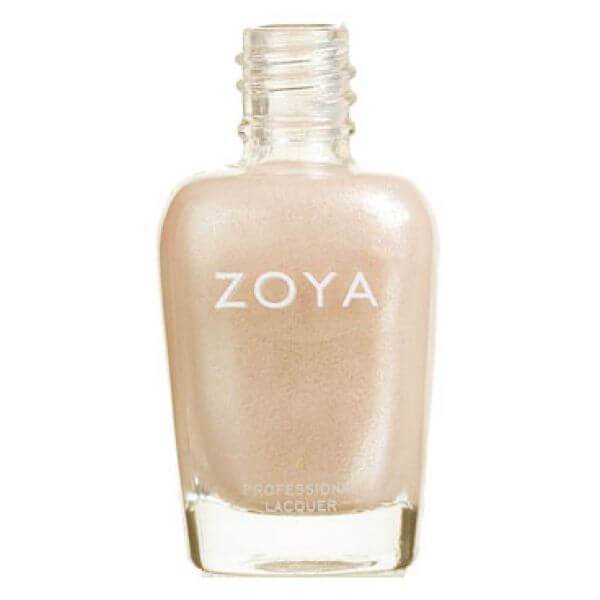 Glimmer Nail Polish By Zoya