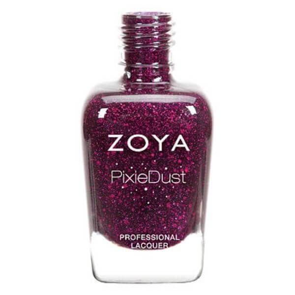 Noir Nail Polish By Zoya