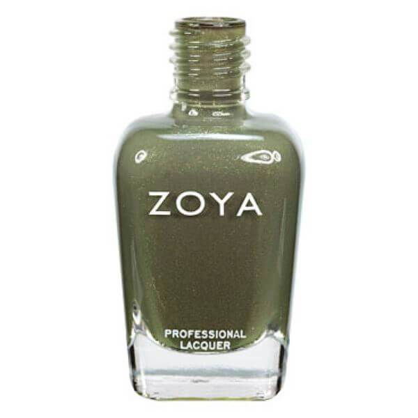 Yara Nail Polish By Zoya