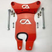 CA Tech Can-Am X3 Front Suspension Limit Strap System