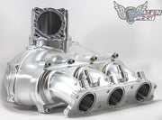 "WSRD ""BILLET X"" INTAKE MANIFOLD 