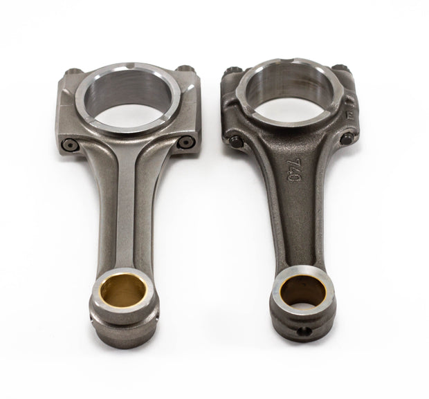 WSRD/Pauter Can-Am X3 Connecting Rods | 2017-2019