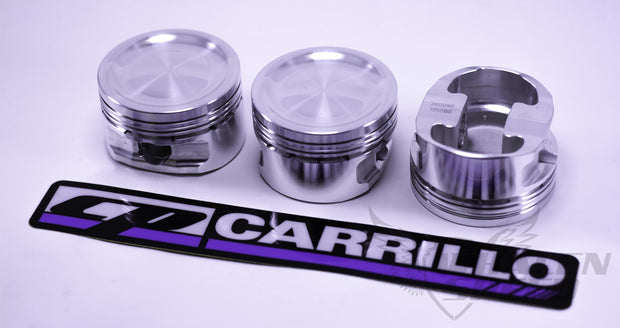 Carrillo Pistons Can-Am X3 Piston Set | 2017-2019