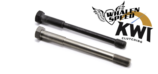 WSRD/KWI Ultimate Primary Bolt | 2017+ X3 Models