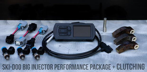 WSRD 2019-2021 SKI-DOO BIG INJECTOR UPGRADE