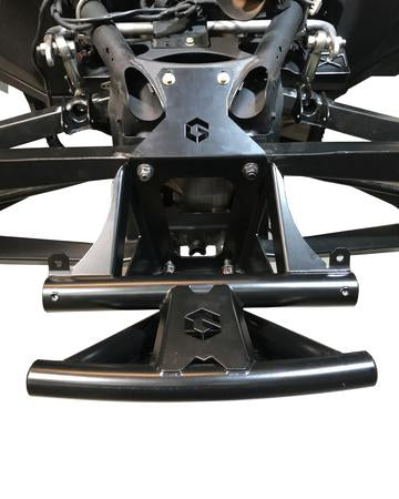 GEISER CAN AM X3 BUMPER AND BULKHEAD COMBO