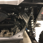 Treal Performance 2017-2020 Can-Am X3 Ultra Race Exhaust System