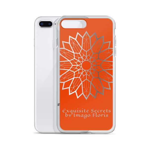 Exquisite Secrets by Imago Floris Exclusive Brand iPhone Case - Exquisite Secrets
