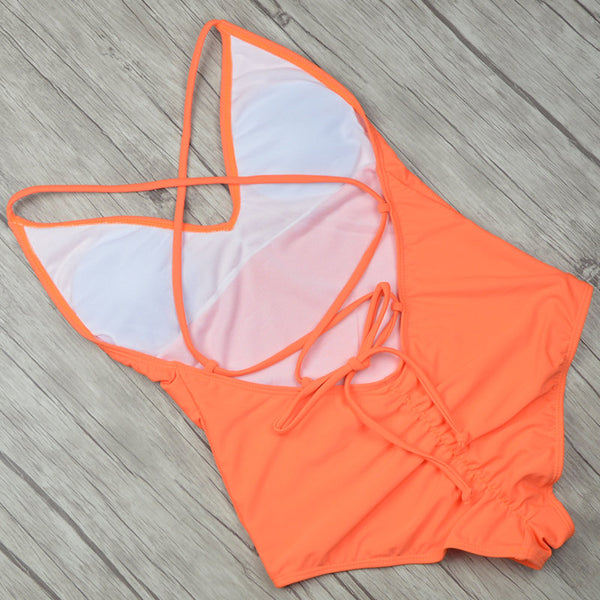 white swimwear trendy monokini stylidsh red orange one piece swimwear monokini cool stuff clothing chic brazilian bikini blue black bikini set apparel 2019 trendy bikini 2019 bikini