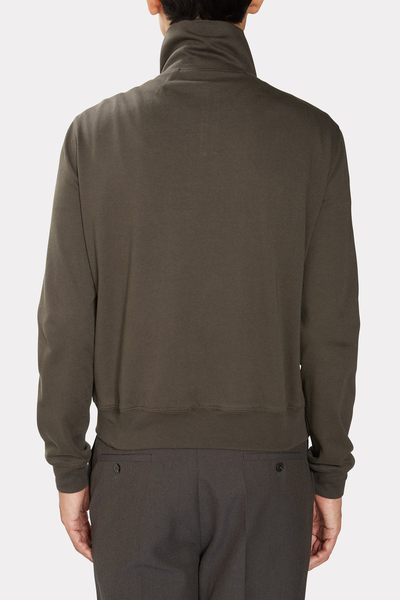 DARK DUST BAUHAUS JOGGER SWEATSHIRT
