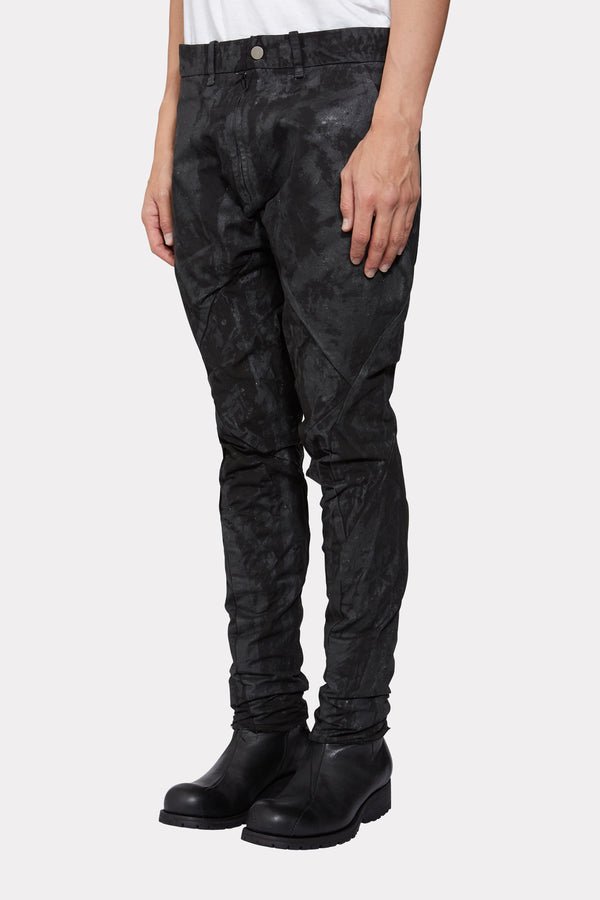 Latex Coated Trousers