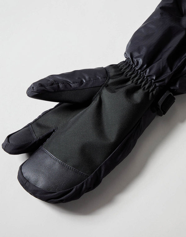 MM6 x The North Face Tabi Expedition Mitt Gloves