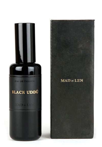 Black Uddu Perfume 50ml