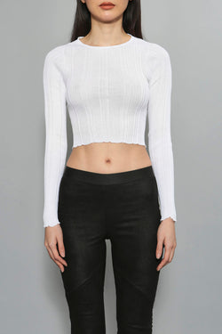 Cropped Top