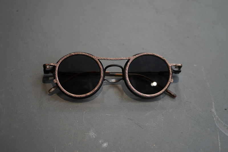 Clip Glasses x Virdi-Anne