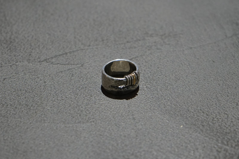 EROSION RINGS RING