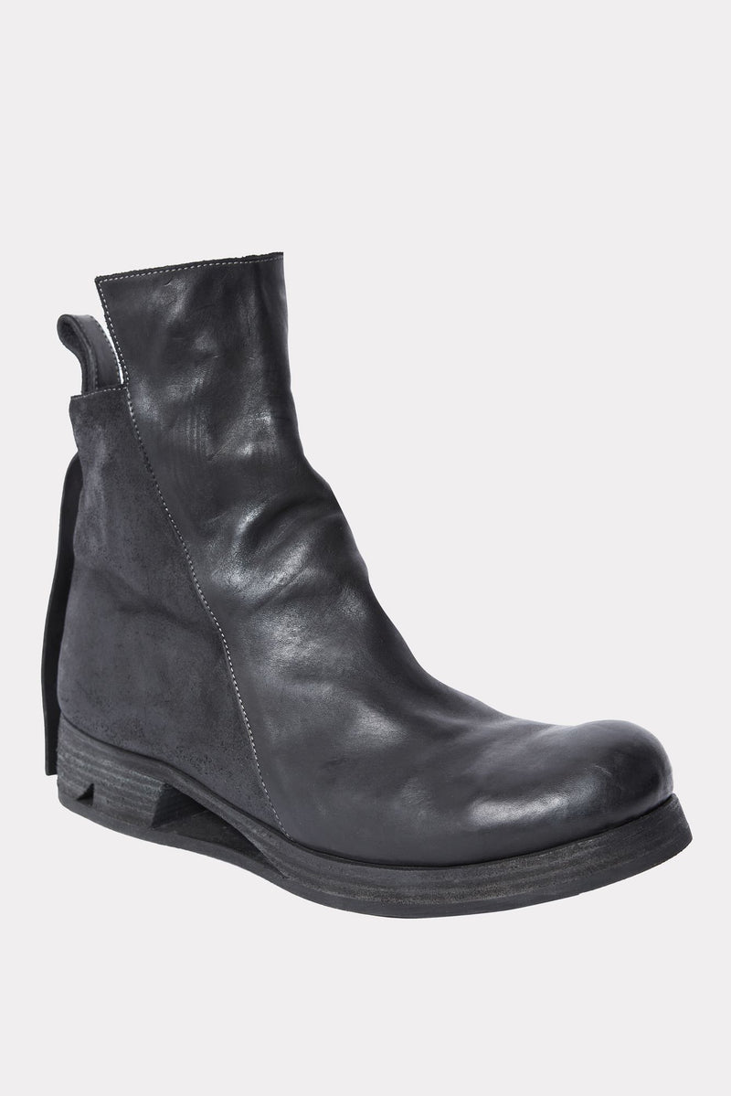 Horse Skin Boots