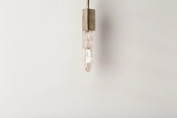 Small Talisman Necklace Specimen