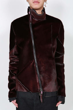 Red Seal Jacket