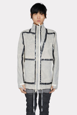 Reversible Cotton Jacket