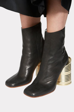 Can Ankle Boots