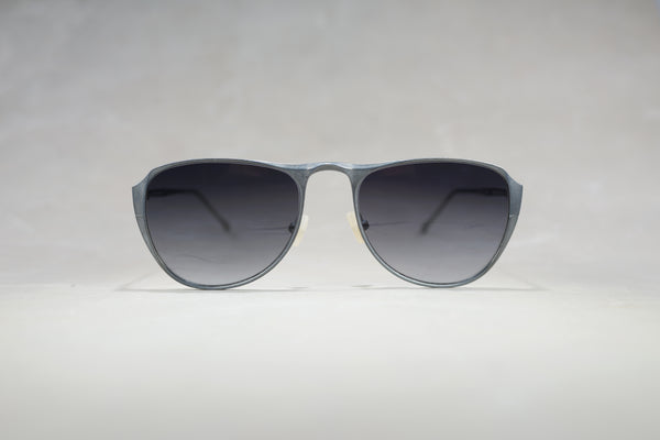 Blackened Sterling Sunglasses