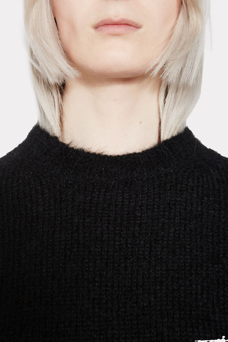 Calder Knitted Sweater