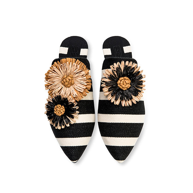 Salerno Slippers