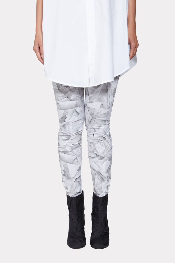 Graphic Leggins