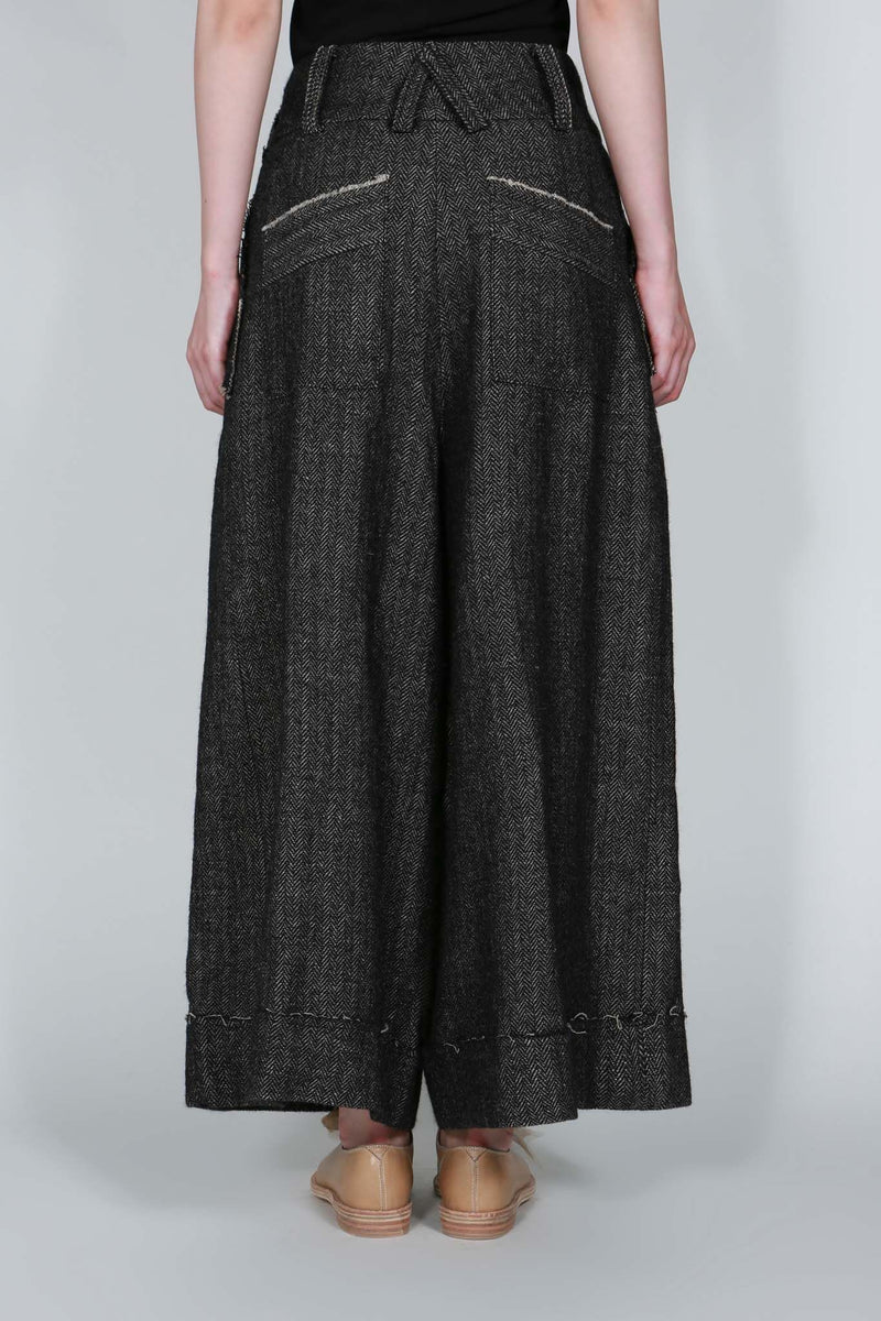 Gabes Wide Trousers
