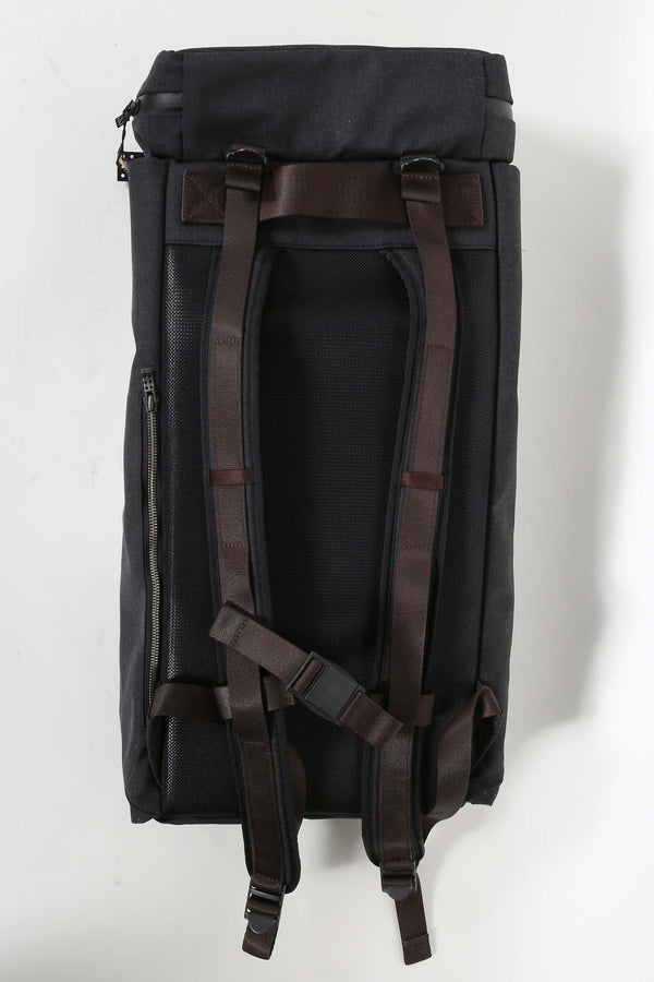 TECHNICAL BACKPACK - CHARCOAL
